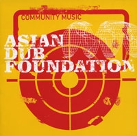 Asian Dub Foundation Community Music артикул 6372d.
