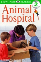 DK Readers: Animal Hospital артикул 6407d.