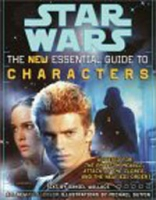 The New Essential Guide to Characters артикул 6473d.
