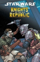 Star Wars: Knights Of The Old Republic Volume 2: Flashpoint артикул 6478d.