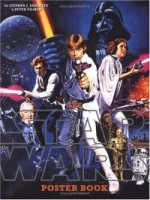 The Star Wars Poster Book артикул 6490d.