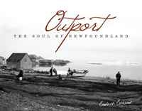 Outport: The Soul of Newfoundland артикул 6308d.