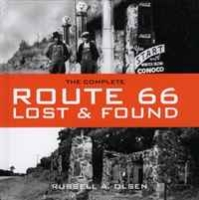The Complete Route 66 Lost & Found артикул 6320d.