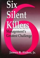 Six Silent Killers: Management's Greatest Challenge артикул 6375d.