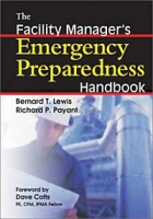 The Facility Manager's Emergency Preparedness Handbook артикул 6378d.