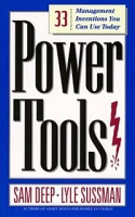 Power Tools: 33 Management Inventions You Can Use Today артикул 6387d.