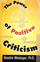 The Power of Positive Criticism артикул 6395d.