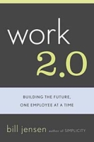 Work 2 0: Building The Future, One Employee At A Time артикул 6413d.