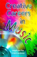 Creative Careers in Music артикул 6421d.