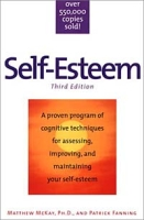 Self-Esteem: A Proven Program of Cognitive Techniques for Assessing, Improving, and Maintaining Your Self-Esteem артикул 6427d.