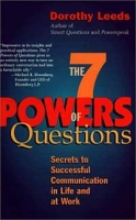 The 7 Powers of Questions: Secrets to Successful Communication in Life and at Work артикул 6432d.