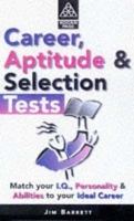 Career, Aptitude & Selection Tests артикул 6444d.