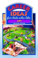 Career Ideas for Kids Who Like Art (Career Ideas for Kids) артикул 6450d.