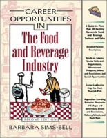 Career Opportunities in the Food and Beverage Industry (Career Opportunities Series) артикул 6458d.