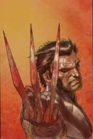 Wolverine: Weapon X, Vol 1: The Adamantium Men артикул 6463d.