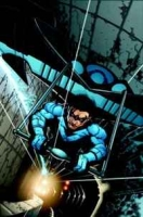 Nightwing: The Great Leap (Nightwing (Graphic Novels)) артикул 6479d.